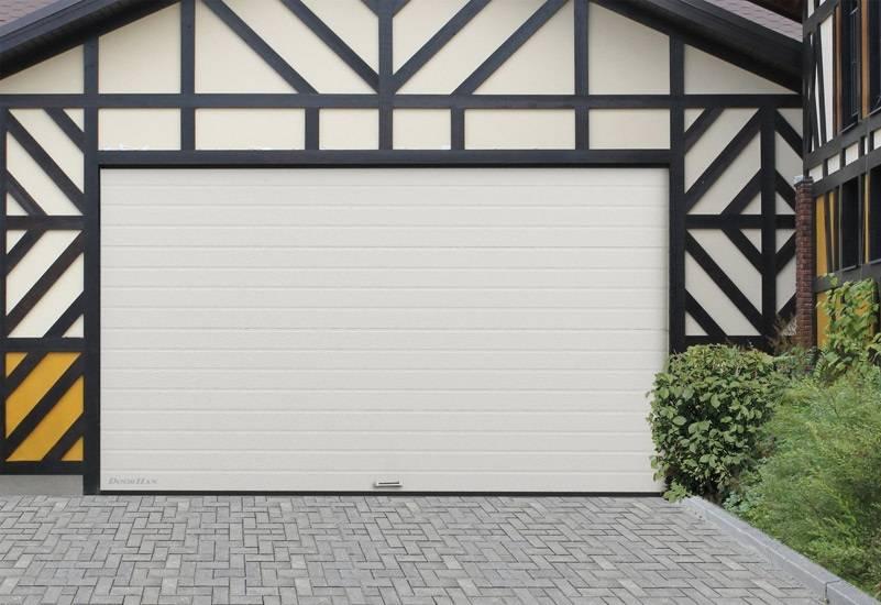 Купить ворота для гаража в кирове купить гараж г электросталь